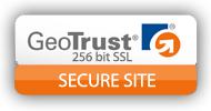 GeoTrust logo graphic